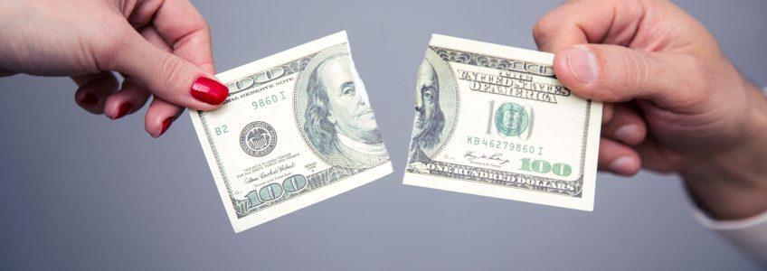 Percent off vs dollars off